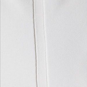 BCBGMaxAzria Tops - BCBG Fanella Crop Top - White